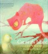 Cat on the Island