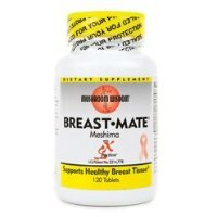 Breast-Mate Mushroom Wisdom (Formerly Maitake Products) 1...