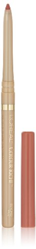 L'Oréal Paris Colour Riche Lip Liner, Beyond Pink, 0.007 ()