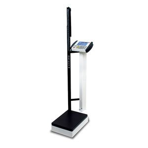 PT# 8430 Waist-High Physician Scale 8430 by Detecto