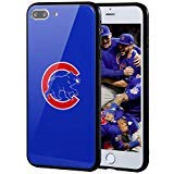 Sportula MLB Phone Case Compatible for Apple iPhone 7 Plus, iPhone 8 Plus (5.5