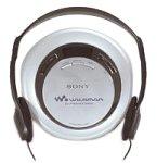Sony Portable CD Player (D-EJ621)
