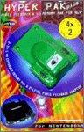 nyko-hyper-pak-plus-4x-memory-and-2x-rumble-in-one-nintendo-64