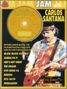 Jam with Carlos Santana with CD (Audio)