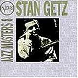 Verve Jazz Masters 8 : Stan Getz