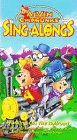 Alvin and the Chipmunks Sing-Alongs: Ive Been Working On the Railroad [VHS]