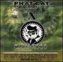 Club 2000 by DJ X (1999-11-09)