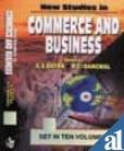 Read Online New Studies in Commerce and Business pdf
