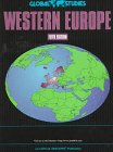 Global Studies : Western Europe, Warmenhoven, Henri J., 0697374254