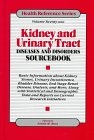 Kidney and Urinary Tract Diseases and Disorders Sourcebook, , 0780800796
