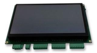ELEMENT14 EDM6070AR-01 Embedded Display Module, AT91SAM9X35 MCU