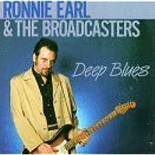 Deep Blues by Ronnie Earl
