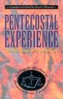 img - for Pentecostal Experience: The Writings of Donald Gee : Settling the Question of Doctrine Versus Experience book / textbook / text book