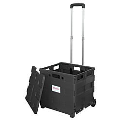 office-depot-mobile-folding-cart-with-lid-16inh-x-18inw-x-15ind-black-50801