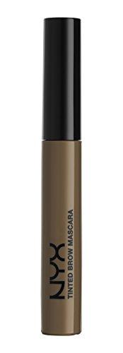 NYX Tinted Eyebrow Mascara Brunette product image