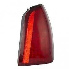 Cadillac Deville Aftermarket (00-05 Cadillac Deville Right Passenger Tail Lamp Assembly)
