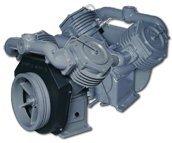 Ch Compressor (APLGBA-CH, Champion A-Series 15 HP Bare Compressor)