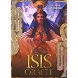 Fortune Telling Tarot Cards Egyptian Isis Oracle by Alana Fairchild by AzureGreen