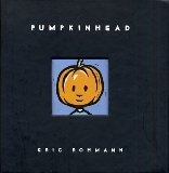 Pumpkinhead by Rohmann, Eric [Hardcover] pdf epub