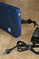 SM2101 Surfbeam ViaSat Wildblue Satellite Internet Modem