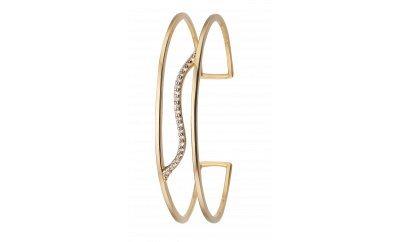Christina bracelet 601-G-Wave-L- taille L