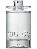 Eau De Cartier By Cartier For Men and Women. Eau De Toilette Spray 3.3 Ounces