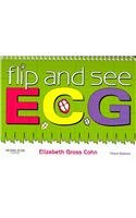 Flip and See ECG - Text and E-Book Package, 3e