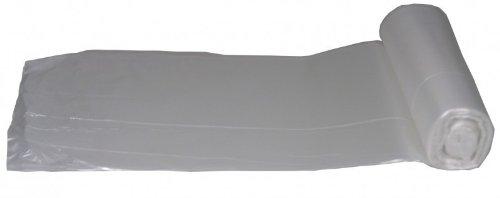 10 Rollen Müllbeutel 45 x 52 16 Liter transparent Fa.ars ®