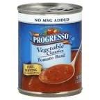 Progresso Tomato Basil Soup, 19 oz, 12 pk
