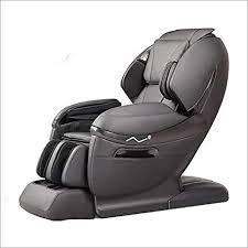 Relife Brivinta Luvcare 3D True Intelligent Full Body Massage Chair A 80) BLACK