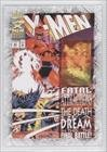 "X-Men Vol. 2#25 (""""Dreams Fade [Fatal Attractions, Pt. 4]"""") (Trading Card) 2011 Upper Deck Marvel Beginnings..."
