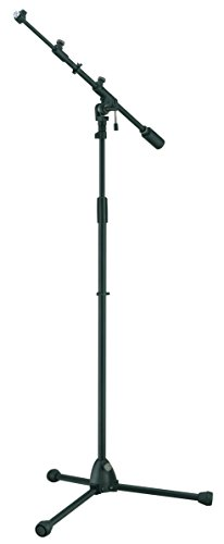TAMA Iron Works Studio MS756BK Microphone Stand by Tama