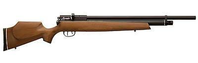 Benjamin Marauder PCP Air Rifle (.177)