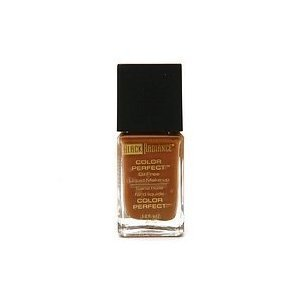 (Black Radiance Color Perfect Oil Free Liquid Make-up, 8413 Rum Spice, 1 fl oz by Markwins Beauty Products, Inc.)