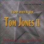 Tom Jones Vol 2 Greatest Hits Karaoke CD+G Superstar Sound Tracks (UK Import)