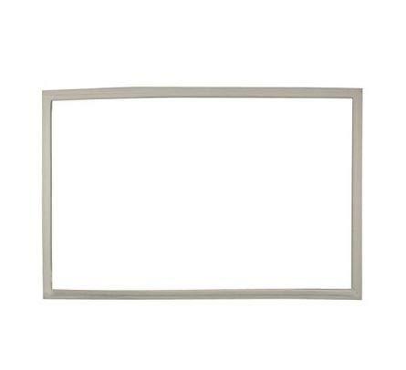 (242193204 Refrigerator Door Gasket (White) Genuine Original Equipment Manufacturer (OEM) Part White)