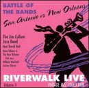 Battle of the Bands: San Antonio Vs. New - New Riverwalk Orleans La