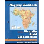 Mapping Workbook, Rowntree, Lester, 0131922017