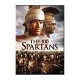 The 300 Spartans : Widescreen