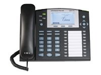 4 Line Integrated Phone System (Grandstream GXP2110 4-Line Key System IP Phone, VoIP Phone and Device)