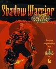 Shadow Warrior Strategies and Secrets, Jonathan Mendoza and Ronald Wartow, 0782117953