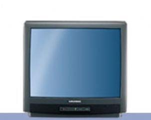 Grundig M 84 DE 211/8 IDTV Formato 4: 3 100 Hertz televisor ...