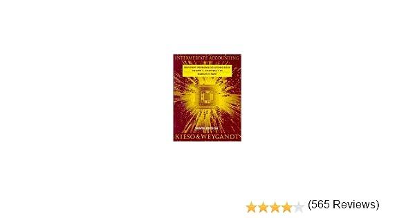 Amazon intermediate accounting self study problems amazon intermediate accounting self study problemssolutions book volume 1 9780471159001 donald e kieso jerry j weygandt books fandeluxe Image collections