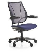- Humanscale Liberty Chair
