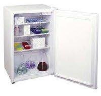 Cf Undercounter Refrigerator - Panasonic Healthcare Co. SR-L4110WSEC Refrigerator Undercounter 4.9 CF Ea