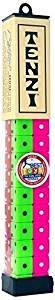 (Tenzi Dice Party Game - A Fun, Fast Frenzy For All Ages - 4 Sets of 10 Colored Dice (Colors May)
