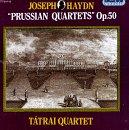 "Franz Joseph Haydn: 6 String Quartets, Op. 50 ""Prussian Quartets"" - Tátrai Quartet"
