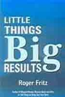 Download Little Things Big Results ebook