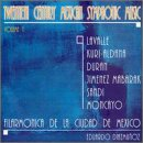 20th Century Mexican Symphonic Music 1