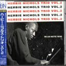 Herbie Nichols Trio, Vol. 2